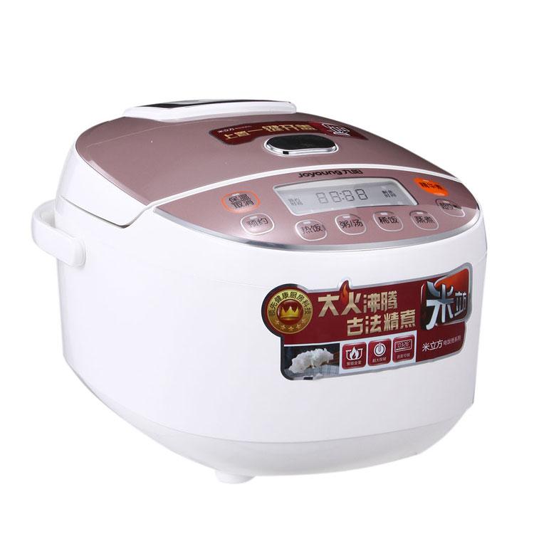 九阳电饭煲 jyf-40fs10图片